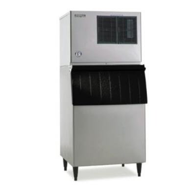 Hoshizaki KML-631MAH Ice Maker W/Storage Bin Crescent Cube Style Restaurant Supply