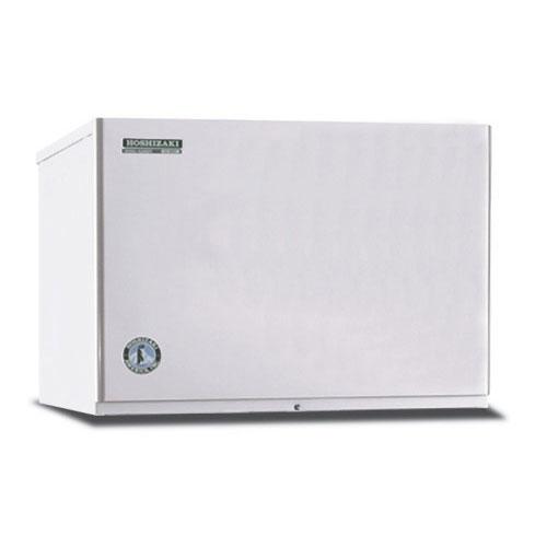 "Hoshizaki KML-631MWH 30"" Crescent Cube Ice Machine Head - 632-lb/24-hr, Water Cooled, 208v/1ph"