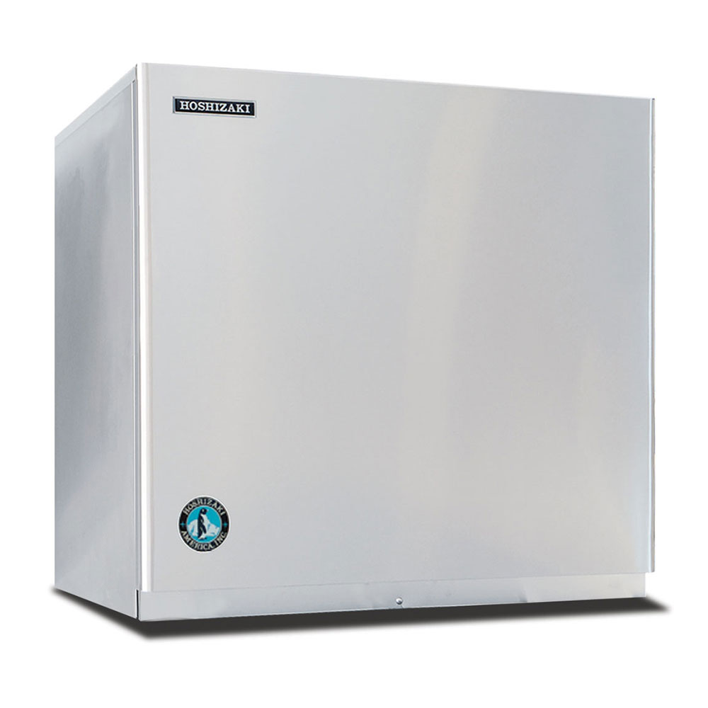 Hoshizaki KMS-2000MLH Crescent Style Ice Maker w/ 1884-lb/24-hr Capacity, Air Cool, Remote, 115v