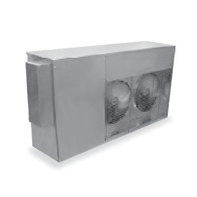 Hoshizaki SRK-14J R-404A Refrigerant Remote Condenser For KMS-1401MLJ