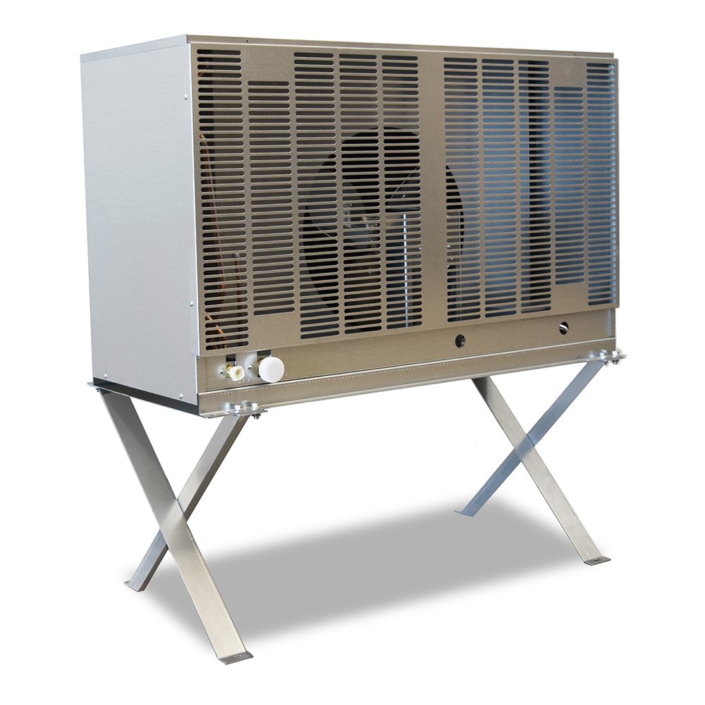 Hoshizaki URC-9F Remote Ice Machine Compressor, 115v