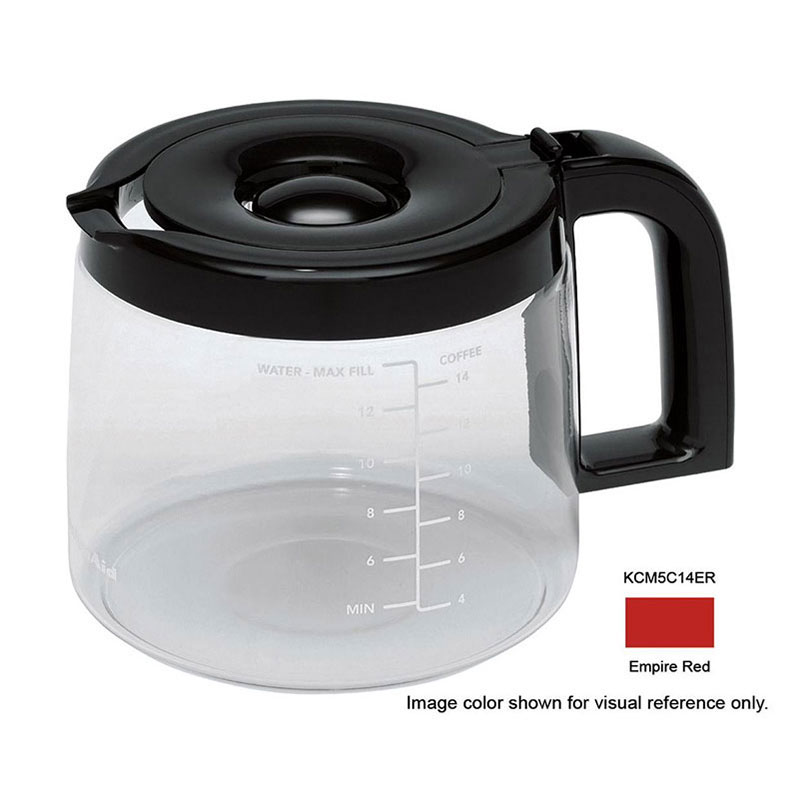 Kitchenaid Coffee Maker Replacement Carafe : 301 Moved Permanently