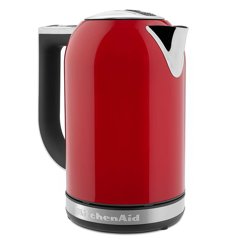 KitchenAid KEK1722ER 1.7-L Electric Kettle - Measu
