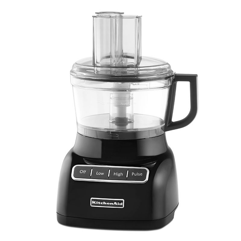 KitchenAid KFP0711OB 7-Cup