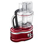 KitchenAid KFP1642CA Pro Line 16-Cup Food Processor - Candy Apple Red
