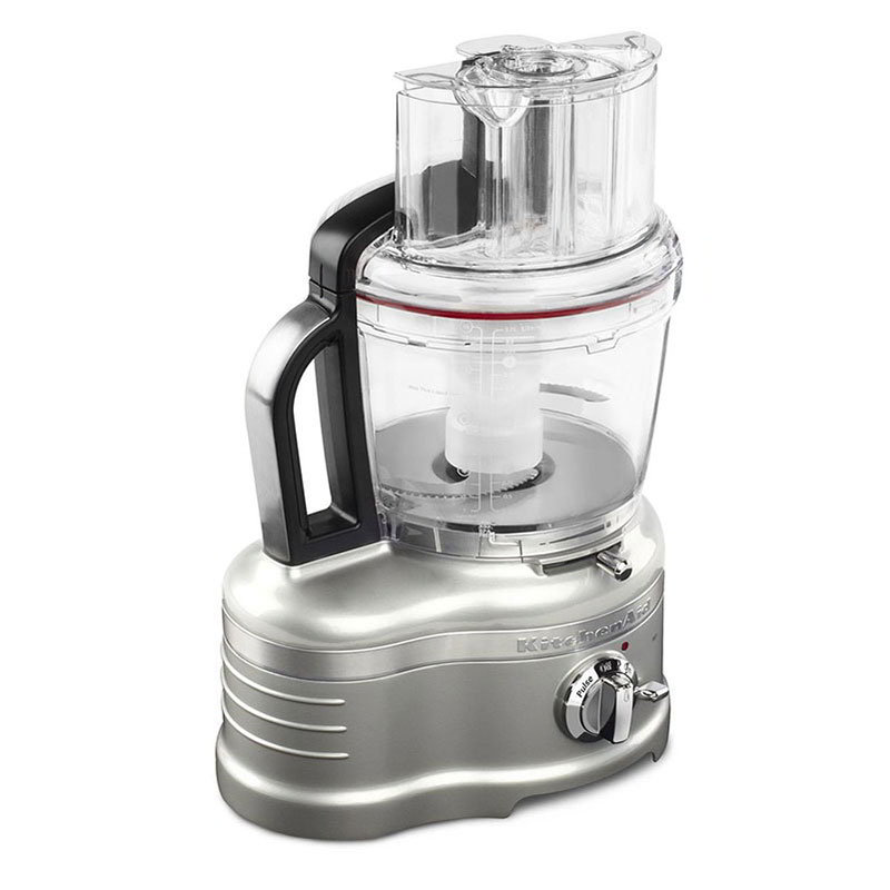 KitchenAid KFP1642SR Pro Line 16-Cup Food Processor - Sugar Pearl S