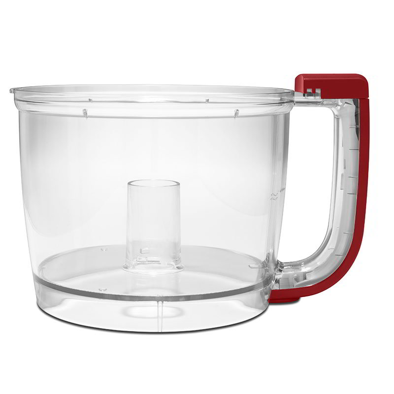Kitchen Aid Food Processor  Cup Bowl Replacement