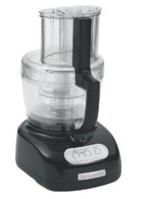 KitchenAid KFPW760OB 12 Cup Ultra Wide Mouth Food Processor, Onyx Black