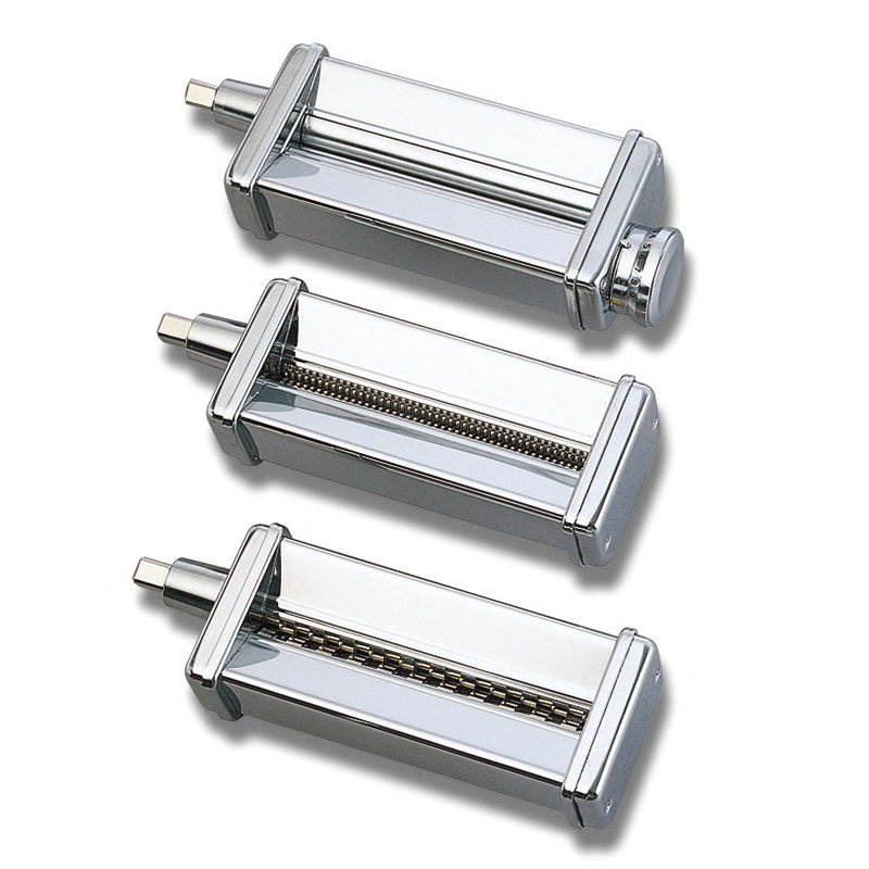 KitchenAid KPRA Optional Attachment - Pasta Roller and Cutter Set