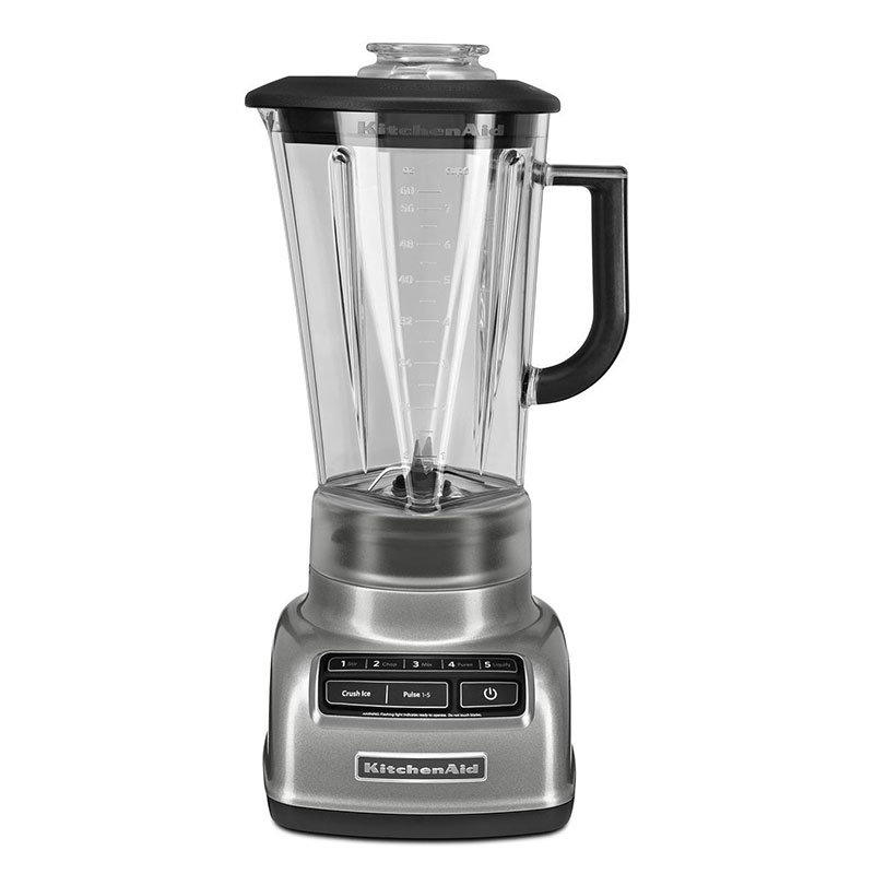 KitchenAid KSB1575CU 5-Speed Blender w/ 60-oz Pitche