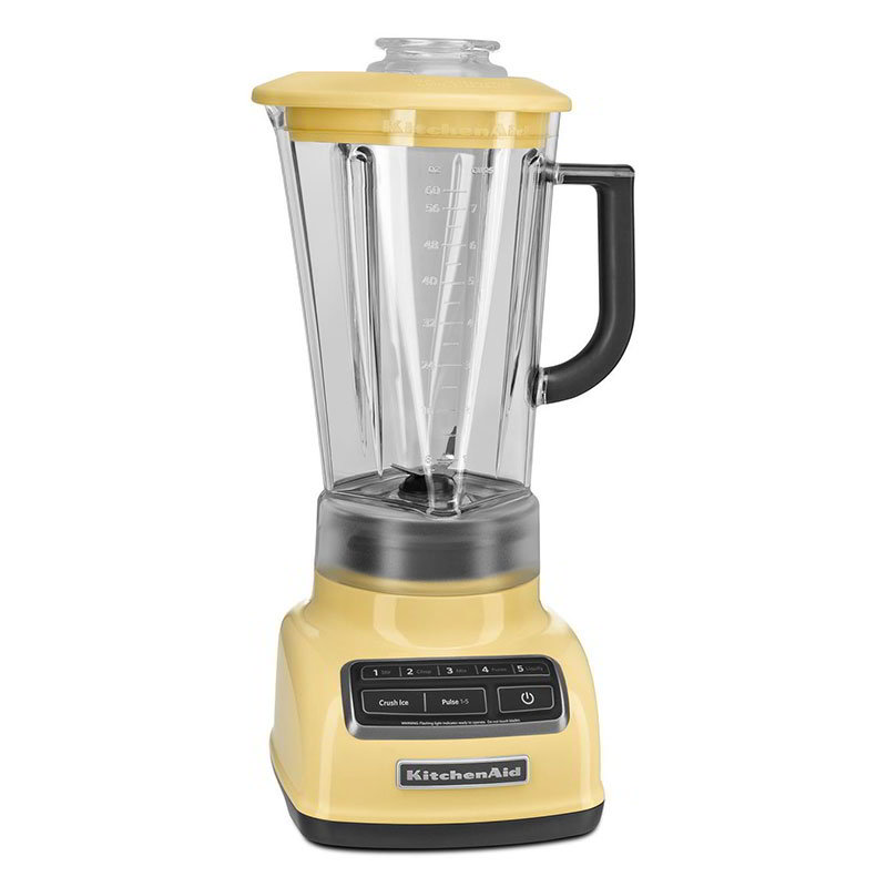 KitchenAid KSB1575MY 5-Speed Blender w/ 60-oz Pitc