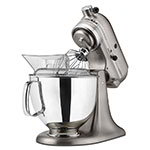 Kitchenaid Ksm152pscp Stand Mixer W Pouring Shield 5