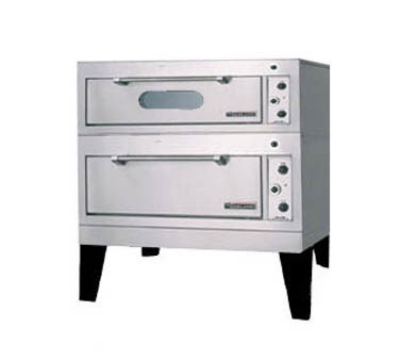 Garland E2015 2081 Double Deck Bake / Roast Oven w
