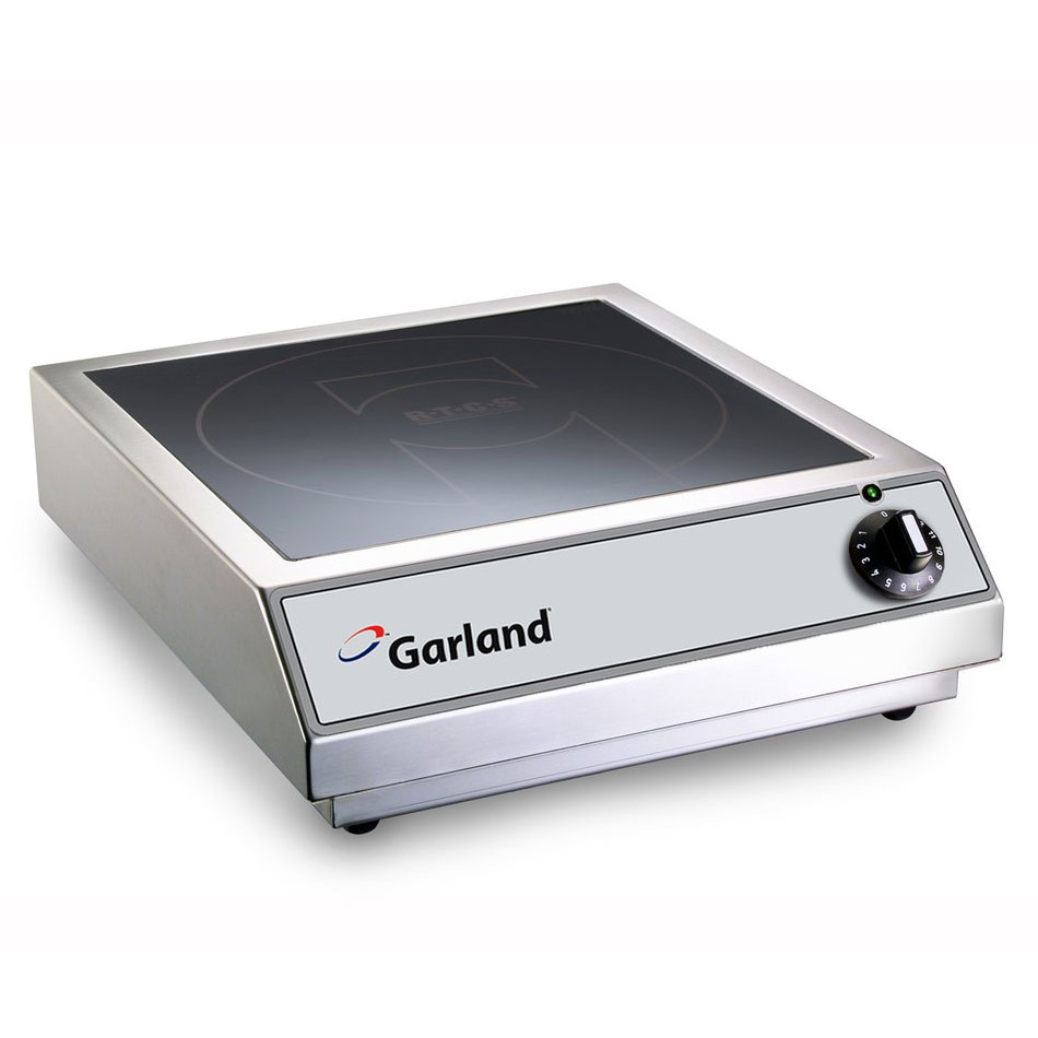 Garland GI-SH/BA 3500 2401 Countertop Induction Cooker w/ 12-Power Level Settings, 240/1 V
