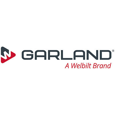 Garland 4525318 24 in Equipment Stand w/ Legs, Open Base