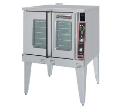 Garland MCO-ED-10 Deep Depth Electric Convection Oven - 208/3v