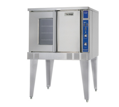 Garland SUME-100 Full Size Electric Convection Oven - 208v/3ph