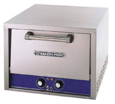Bakers Pride BK18 Single Multi Purpose Deck Oven, 120v/1