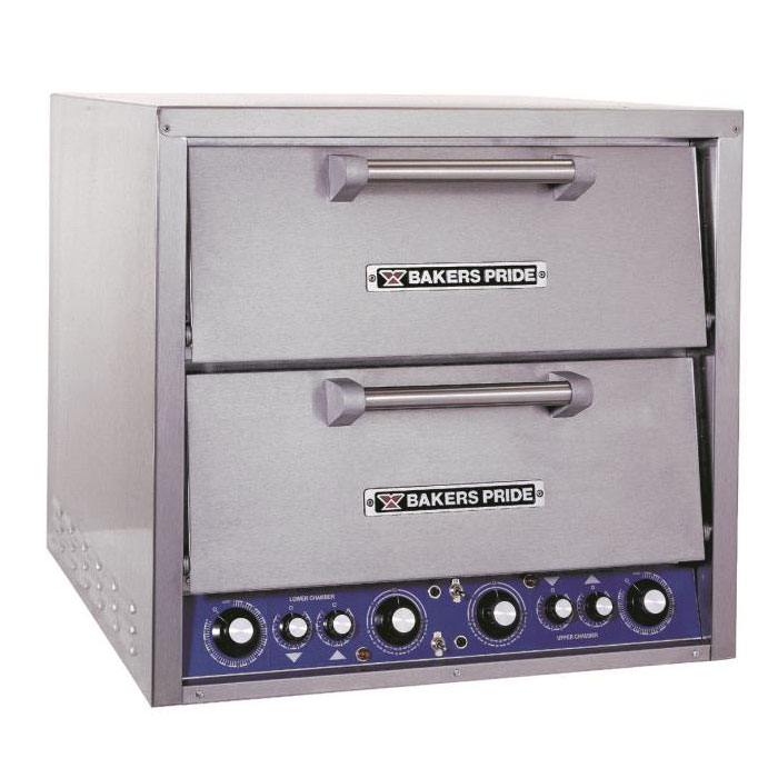 Bakers Pride DP2BL Elec