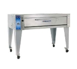 Bakers Pride EP185736 2083 Single Pizza Deck Oven, 208v/3