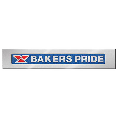 Bakers Pride HDS-30C Heavy-Duty Equipment Stand, 30 x 30-in, Casters