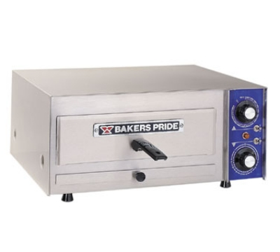 Bakers Pride PX141201 13.25-in Countertop Pizza Oven w/ Stainless Exterior, 120 V