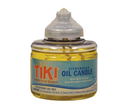 Hollowick TK01653 3-oz Citronella Fuel