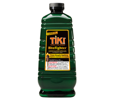 Hollowick TK08435 64-oz Citronella Cedar Torch Fuel, 4.38x10.38-in