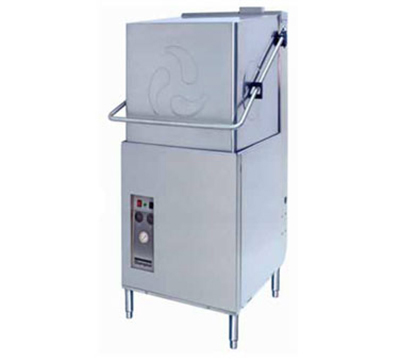 Champion DH-5000-GAS 2081 Door-Type Dishwa