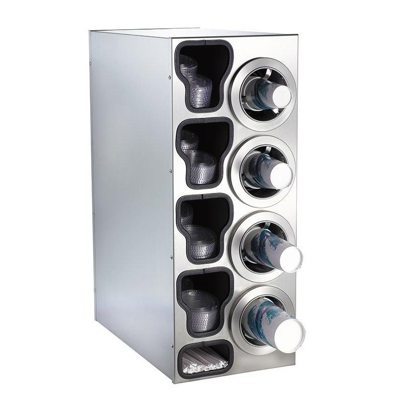 Dispense-Rite CTCC4RSS Cup Dispensing