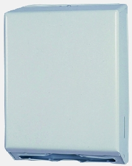 Impact 4090W C Fold/Multi Fold Paper Towel Dispenser White