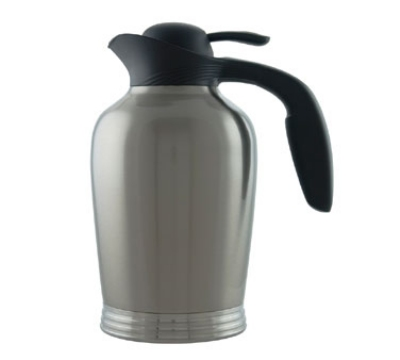 Service Ideas 10-00008-000 50-oz Vacuum Pitcher w/