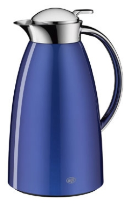 Service Ideas 3521253100 1-liter Coffee Server w/ Push But