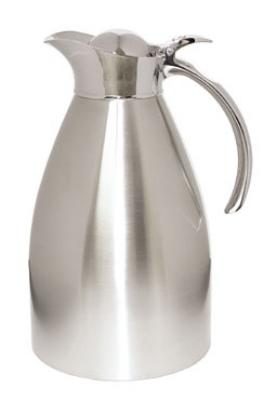 Service Ideas 98215BS 1.5-liter Carafe