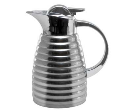 Service Ideas RLVP1000 1-liter Elite Coffee Server w/ Glass Int