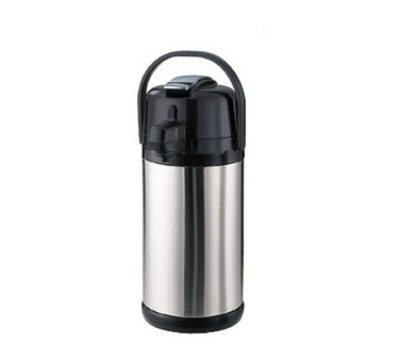 Service Ideas SECAL22S 2.2-liter Airpot w/ Interchangeable Leve