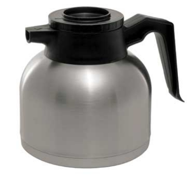 Service Ideas SHS19S Low-Profile 1.9-liter Brew