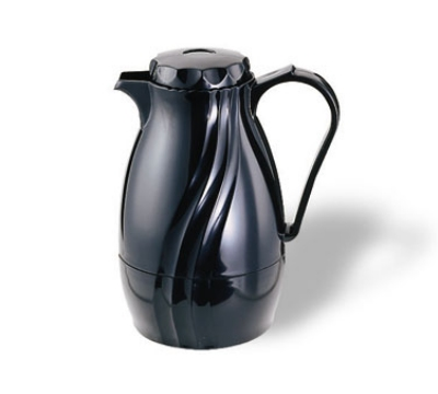 Service Ideas TNS20BL .5-liter Coffee Server w/ Twist-On Lid, Content I
