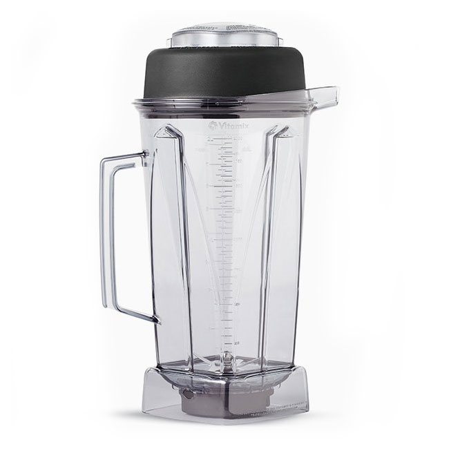 Vitamix 1195 64-oz Container w/ Blade Assembly & Lid For Vita-Pro & Vita-Prep