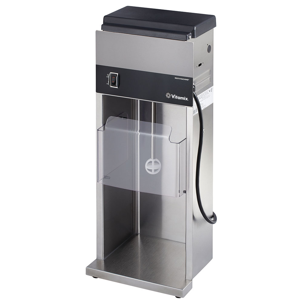Vitamix 571 Mix'n Machine Frozen Dessert Machine, Removable Agitator