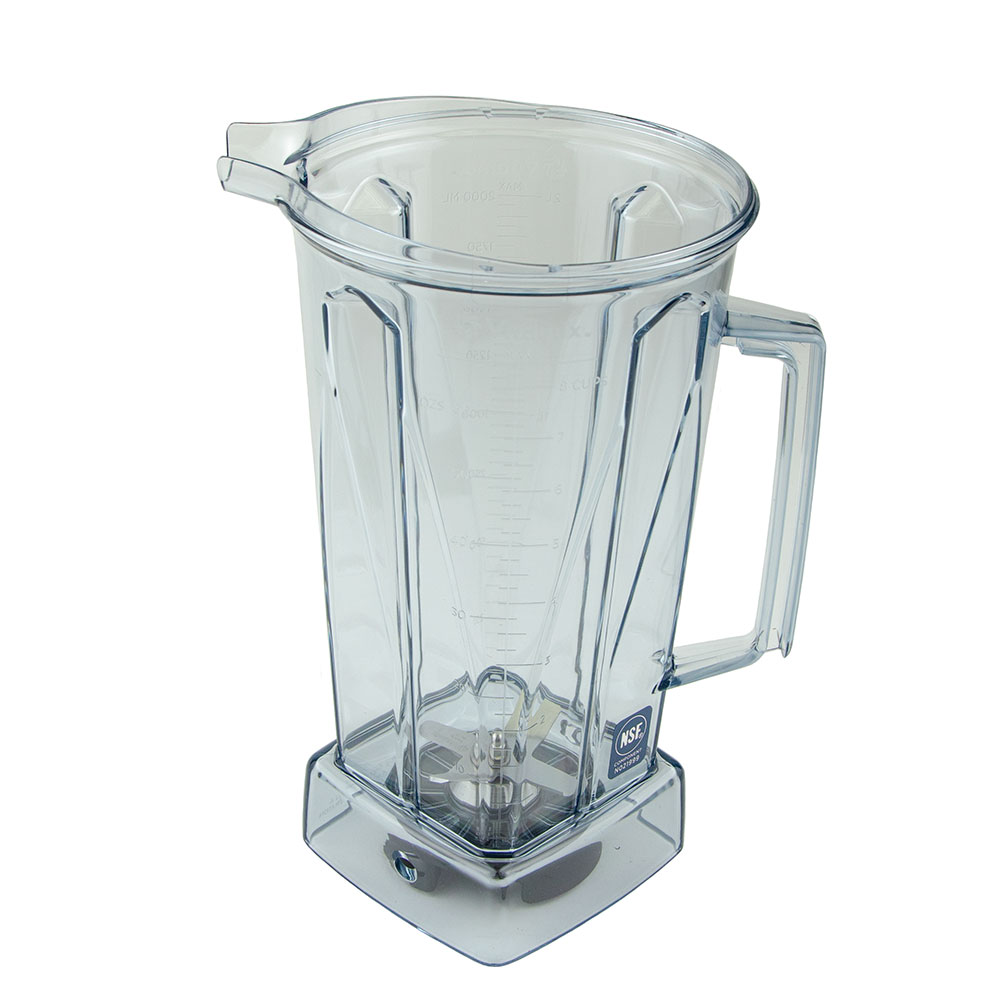 Vitamix 752 64-oz Container w/ Blade Assembly, Touch & Go, BarBoss, PBS, & Drink Machine