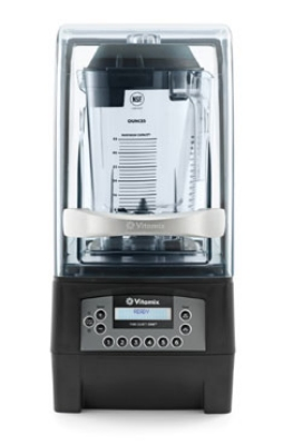 Vitamix 36019 The Quiet One Blending Station For 48-oz, On Counter, 120 V