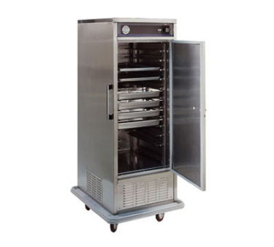 Carter-Hoffmann PHB480 Mobile Refrigerated Cabinet w/ 12-Sheet Pan Capacity