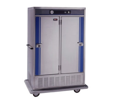 Carter-Hoffmann PHB650 Mobile Refrigerated Cabinet w/ 2-Doors, Fixed Slides