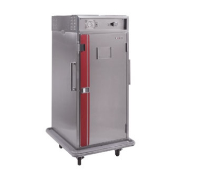 Carter-Hoffmann PH1840 Mobile Heated Cabinet w/ HD Correctional Features, 32-Trays
