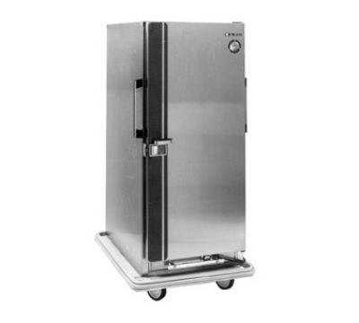 Carter-Hoffmann PH1830 Mobile Heated Cabinet w/ Adjustable Slides, 32-Pan Capacity
