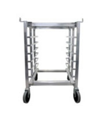 Cadco OST-34A Mobile Oven Stand For Half Size OV Series