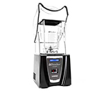 Blendtec QSERIESWS-ICB4 Countertop Drop In Blender Package w/ (2)3-qt Jars & 30-Cycles, 120V