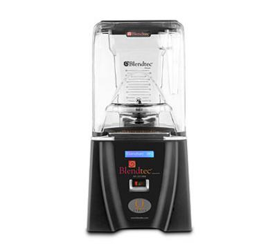 Blendtec A2-72Q-37S ABC 20Q Blender Package, (1) 64, (1) 96 oz Poly Jars, 2400 Watts, 20 amp
