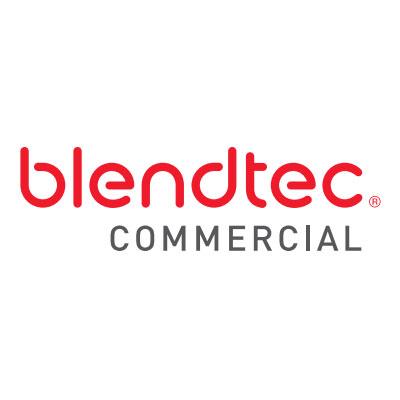 Blendtec STAND(BB3-15) Countertop Motor Stand, Black,